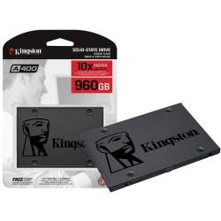 Disco De Estado Solido Kingston 960GB UV400 Sata SA400S37/960G