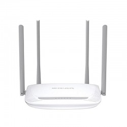 Router Tp-Link Mercusys MW325R Inalambrico 4 Antenas N300