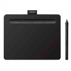Tabla Digitalizadora Wacom CTL-4100 Basica Intuos Lapiz Pequeña Negra
