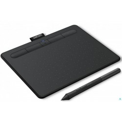 Tabla Digitalizadora Wacom Bluetooth CTL-6100WLK0 Intuos Lapiz Mediana Negra