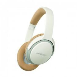 Audífonos SoundLink Around Ear / Color: Blanco / Tecnologia NFC / Incluye control de volumen / Audif