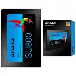 """Disco De Estado Solido Adata 1TB SU800 SSD Sata 2.5"""" Ultimate"""