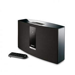 Parlante SoundTouch® 20 / Color: Negro / Wi-fi y Bluetooth.
