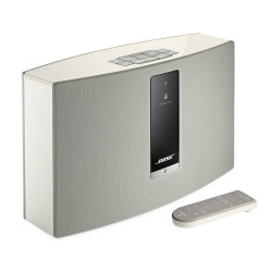 Parlante SoundTouch® 20 / Color: Blanco / Wi-fi y Bluetooth.