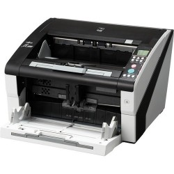 Scanner Fujitsu Fi-6800 130ppm Duplex