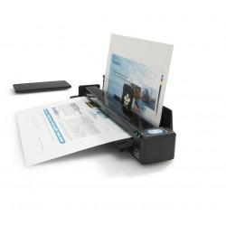 Scanner Portatil Fujitsu Scansnap-ix100