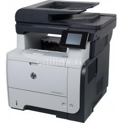 HP LaserJet M521DN MFP Multifuncional BN 40 ppm 600 Hojas- 256 MB ADF- DUPLEX - Impresora - Copia - Imagen 1