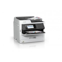 IMPRESORA MULTIFUNCIONAL  EPSON WORKFORCE WF-C5790