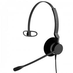 Diadema Jabra Biz 2300 USB Mono MS Lync Con Microfono Skype Business