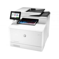 Impresora HP M479FDW Multifuncional LaserJet Color 28ppm Duplex MFP