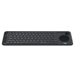 Teclado Logitech K600 Smart TV 920-008824