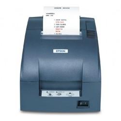 Impresora Epson Matriz de Punto para Pos TM-U220D-653 Negra Serial - Imagen 1