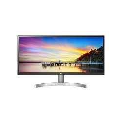 LG Monitor 29 ultra wide panel IPS 2560 x 1080- 300 cd/m2,