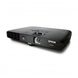 Video proyector Epson Powerlite 1761W WXGA 1280800 HDMI Wireless Incl 2600 L - Imagen 1