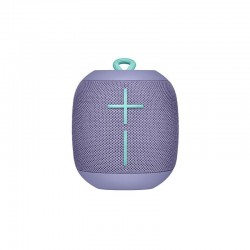 PARLANTE BLUETOOTH WONDERBOOM - LAT/LILAC