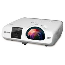Video Proyector Interactivo Epson Tiro Corto Bright Link 536Wi - Imagen 1
