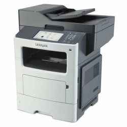 Lexmark Impresora Multifuncional A4 - Imagen 1