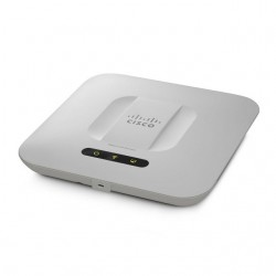 Dual Radio 450Mbps Access Point with PoE (FCC) 802.11n - Imagen 1