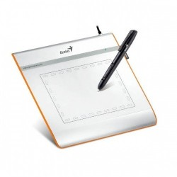 Tabla Graficadora Genius i405X Easypen USB
