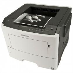 Lexmark Impresora Laser Monocromatica Ms610Dn - Imagen 1