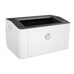 Impresora HP 107W Laserjet Monocromatica WiFi 20ppm
