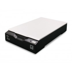 Scanner Fujitsu Fi-65f Blanco Y Negro Y Color