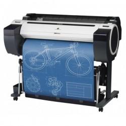 "Plotter Canon IPF770 36"" Pulgadas Color ImagePROGRAF Impresora Gran Formato"