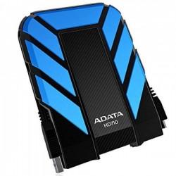 ADATA Disco Duro Externo Hd 710 Pro Azul 1Tb - Imagen 1