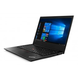 Portatil Lenovo E490 Core i7-8565U Processor RAM 8 GB Disco Duro 1TB