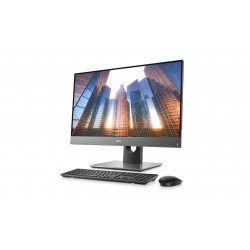 PC OptiPlex 5260 AIO/Intel Core™ i5-8500 (6 Cores/9MB/6T/up to 4.1GHz/65W); 4GB 1X4GB 2666MHz DDR4 Non-ECC/500GB 2.5inch Serial