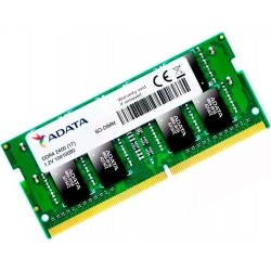 Memoria Para Portatil Adata 4GB DDR4 2666Mhz Sodimm