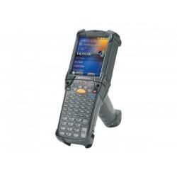 "Terminal Zebra MC92N0 PDA WiFi 3.7"" Imager 2D WCE 7.0 Symbol Motorola"