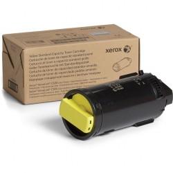 TONER XEROX YELLOW C500 C600 C505 C605
