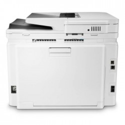 HP Multifuncional  LaserJet Color  Pro 200 M281Fdw MFP Print copy  B N 21  ppm