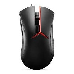Optical Mouse - Lenovo Y Gaming Optical Mouse - WW