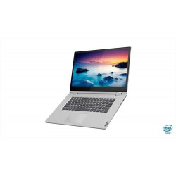 Portatil LenovoC340-15IWL Intel Core I3 8145U 15,6 Pulgadas Disco Duro 1 TB Memoria 4 GB Windows 10  Plata