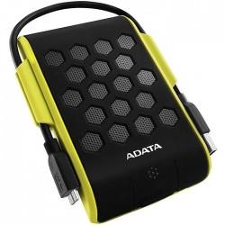 DISCO DURO EXTERNO ADATA HD720 SUPER ANTISHOCK 2TB VERDE