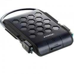 ADATA DISCO DURO EXTERNO HD720 SUPER ANTISHOCK 1TB NEGRO