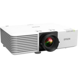 Video Proyector Epson PowerLite L610 (laser) Tecnología  3LCD  (6.000 lumens en Blanco y Color - Resolución XGA) 1024 x 768)