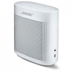 Parlante Bose SoundLink Color II Bluetooth Blanco 752195-0200