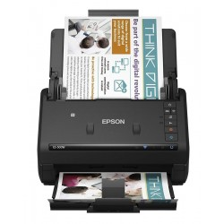 Escaner Epson ES-500W Vertical WiFi A4 Duplex 35ppm