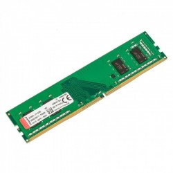Memoria RAM para PC KVR Kingston DDR4, 2666MHz, CL19 DIMM 4GB