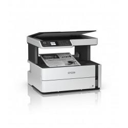 Impresora Epson M3170 Ethernet Multifuncional Monocromatica