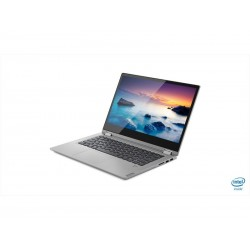 Portatil Lenovo C340-14IWL Intel Core I5 8265U 14 Pulgadas Disco SSD 256 GB Memoria 4 GB Windows 10  Plateado