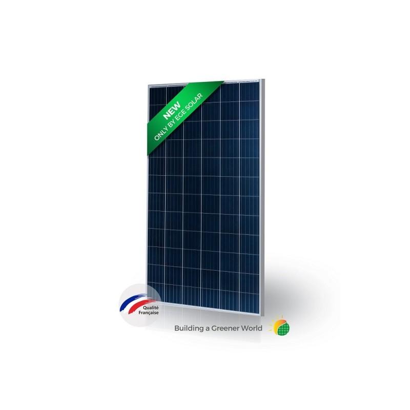 Panel Solar Policristalino 335w 36v 72 Celdas Grado A Eco Green Tecnologia Francesa