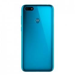 "Celular Smartphone Motorola Moto E6 Play XT2029-1 Azul 5.5"" Pulgadas"