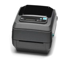 Impresora Zebra GX430T De Etiquetas Transferencia Termica Cortador USB Serial Paralelo 300dpi