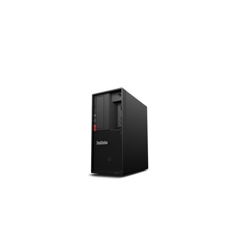 Workstation Lenovo P330 Xeon E-2224G 8GB 1TB Video 2GB W10P