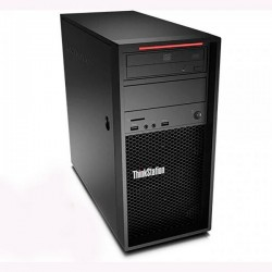 CPU Workstation Lenovo P520C Xeon W-2123 8GB 1TB + 256GB SSD Video 5GB W10P
