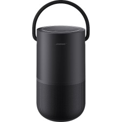 Parlante Bose Portatil Home Speaker Triple Negro 829393-1100
